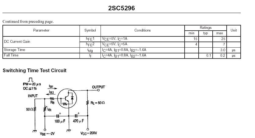 aoc的型号5en的电路图及c5296的资料
