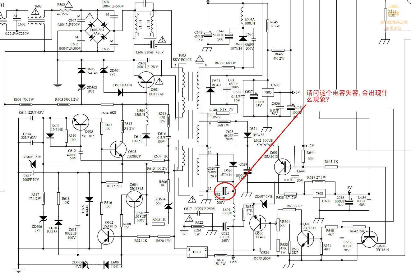 关于创维29tm9000(4p36机芯)
