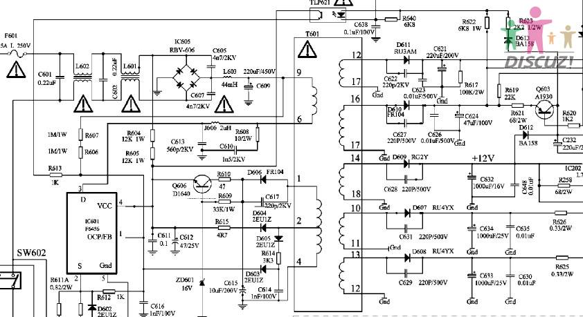 strg9656电路图