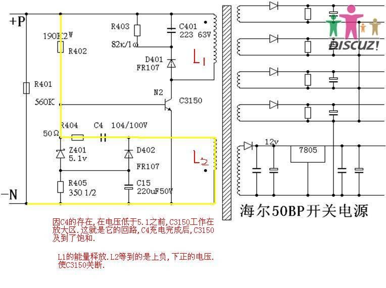 数据端子结构图
