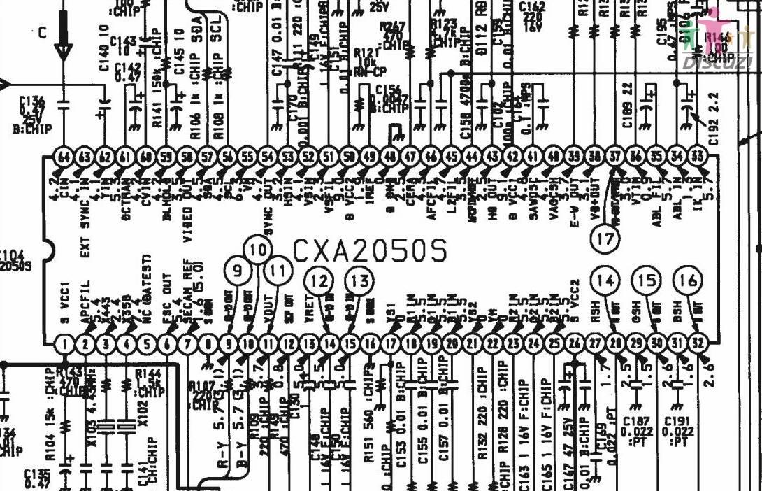 电路 电路图 电子 工程图 平面图 原理图 1090_702