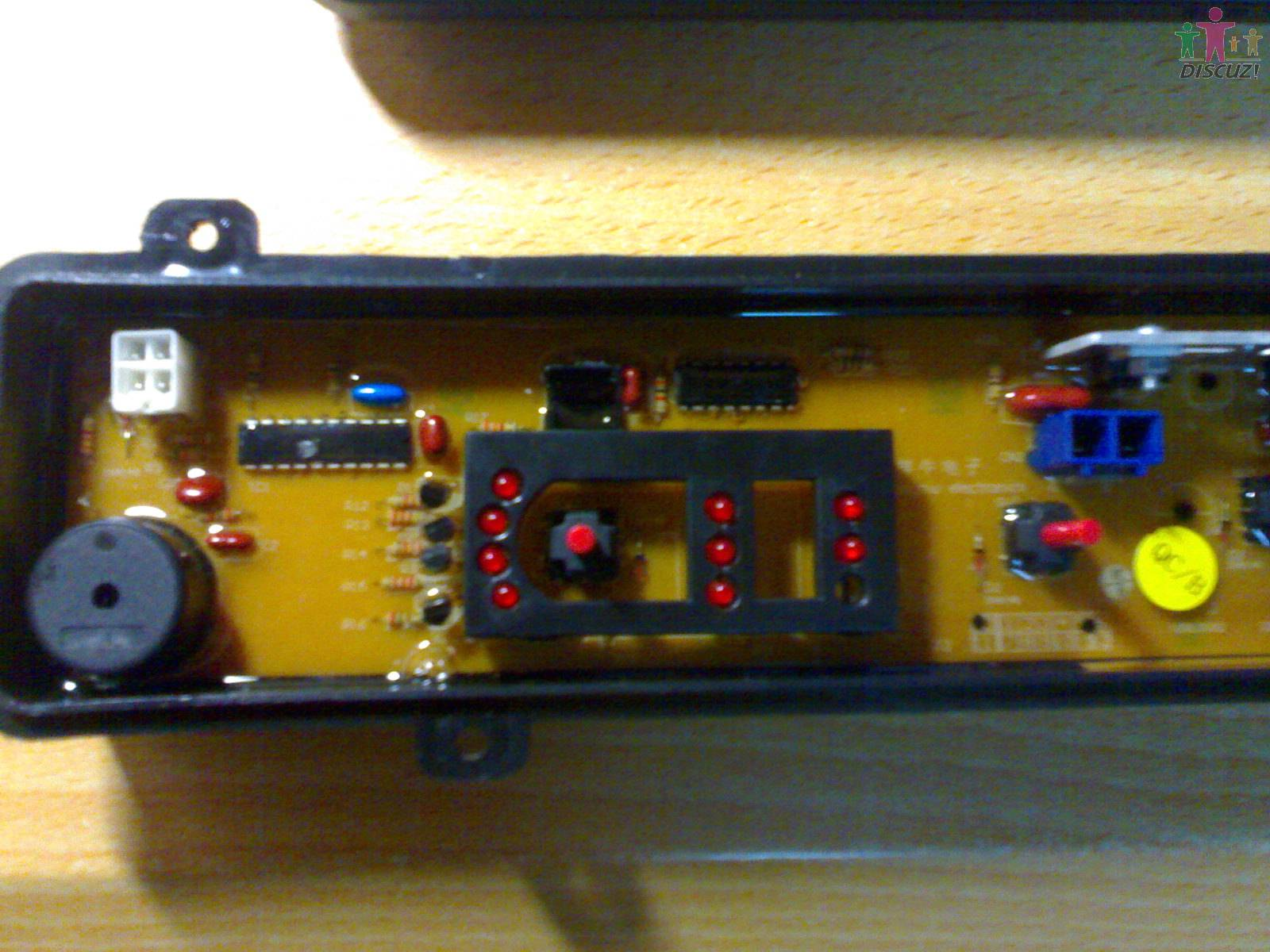 xqb42-p441u安全开关接线图