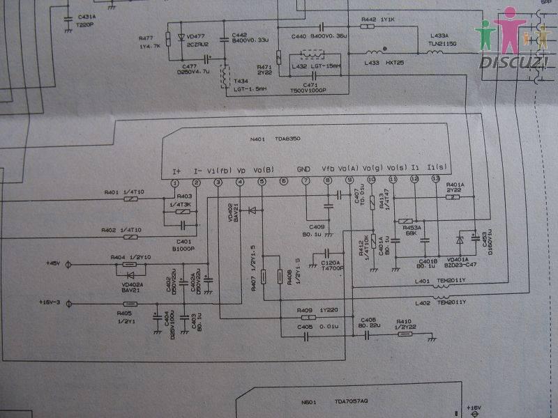 场块78041电路图